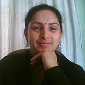 Rama Kharel