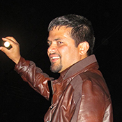 Damodar Adhikari