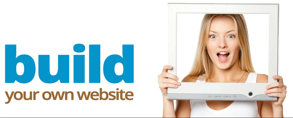 advantages of building your own website