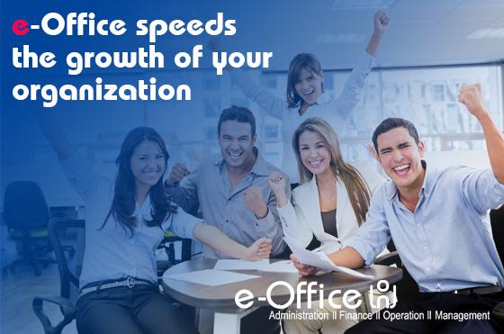 e-Office Online Office Management Software Nepal
