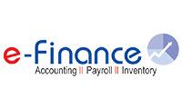 e-Finance
