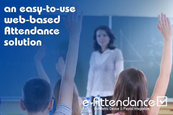 e-Attendance Online Attendance Management Software Nepal