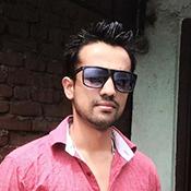 Kamal Lamichhane