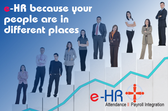 e-HR Online HR Management Software Nepal