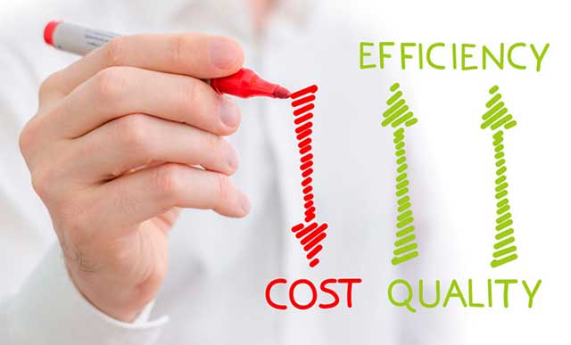 e-Zone Quality Policy
